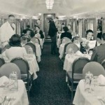 The Golden Age Of The Dining Car