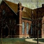 An English Abolitionist Tours Antebellum Indiana