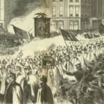 The Election Riot of 1876