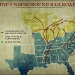 Looming Large In Anti-Slavery Lore