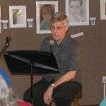 Indiana's Second Poet Laureate