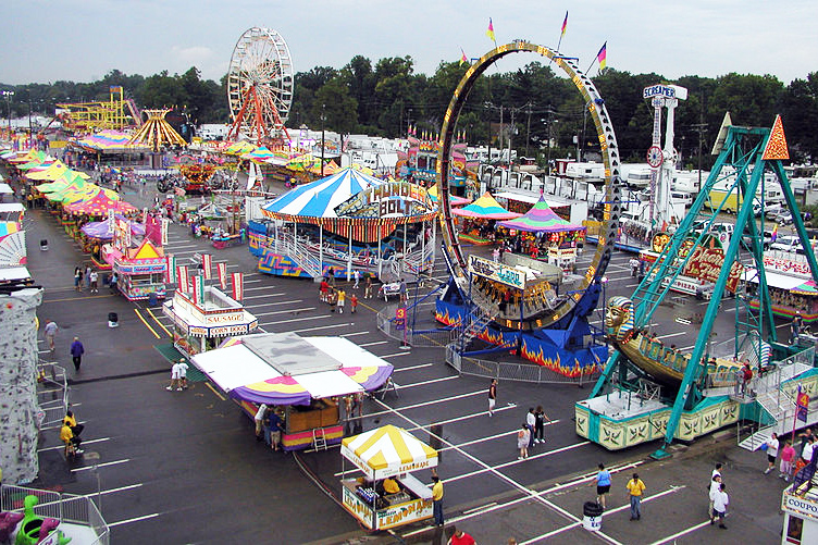 Governor Announces Theme Of 2019 Indiana State Fair