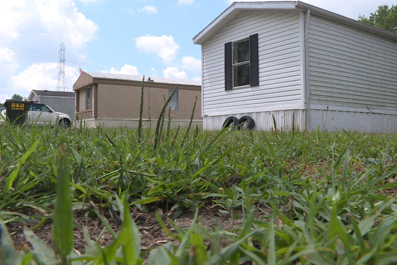 Lawrence County Collects Nearly $5,000 After Announcing Mobile Home on homes for 100 dollars, homes for 700 dollars, homes for 200 dollars, homes for 500 dollars, homes for 10000 dollars, homes for 2000 dollars,