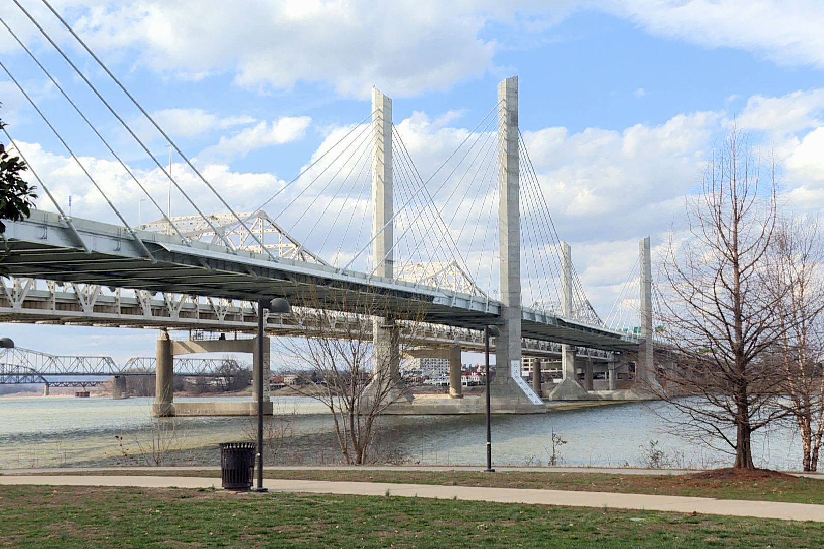 Ohio River-RiverLink