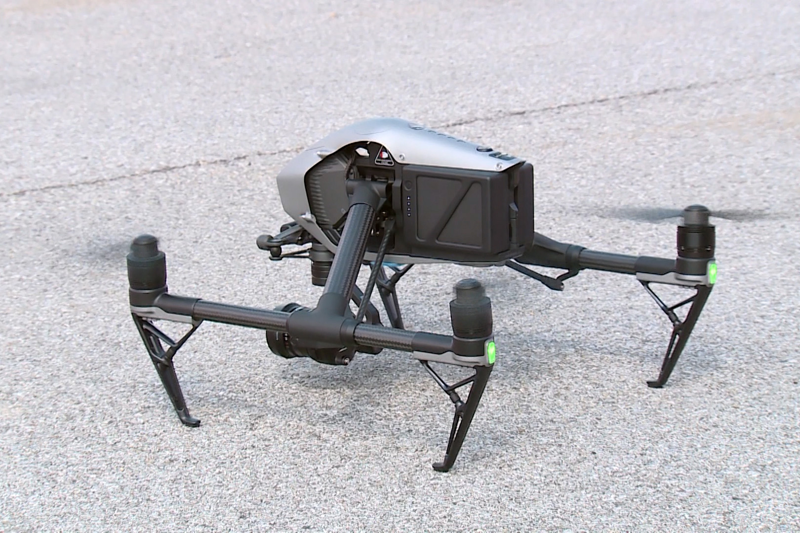 Police Drones Dramatically Shorten Wait Times At Crash Sites | 1620 x 1080 jpeg 548kB