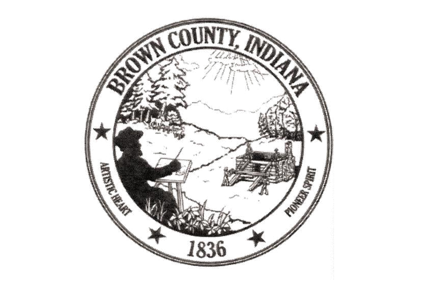 brown county seal