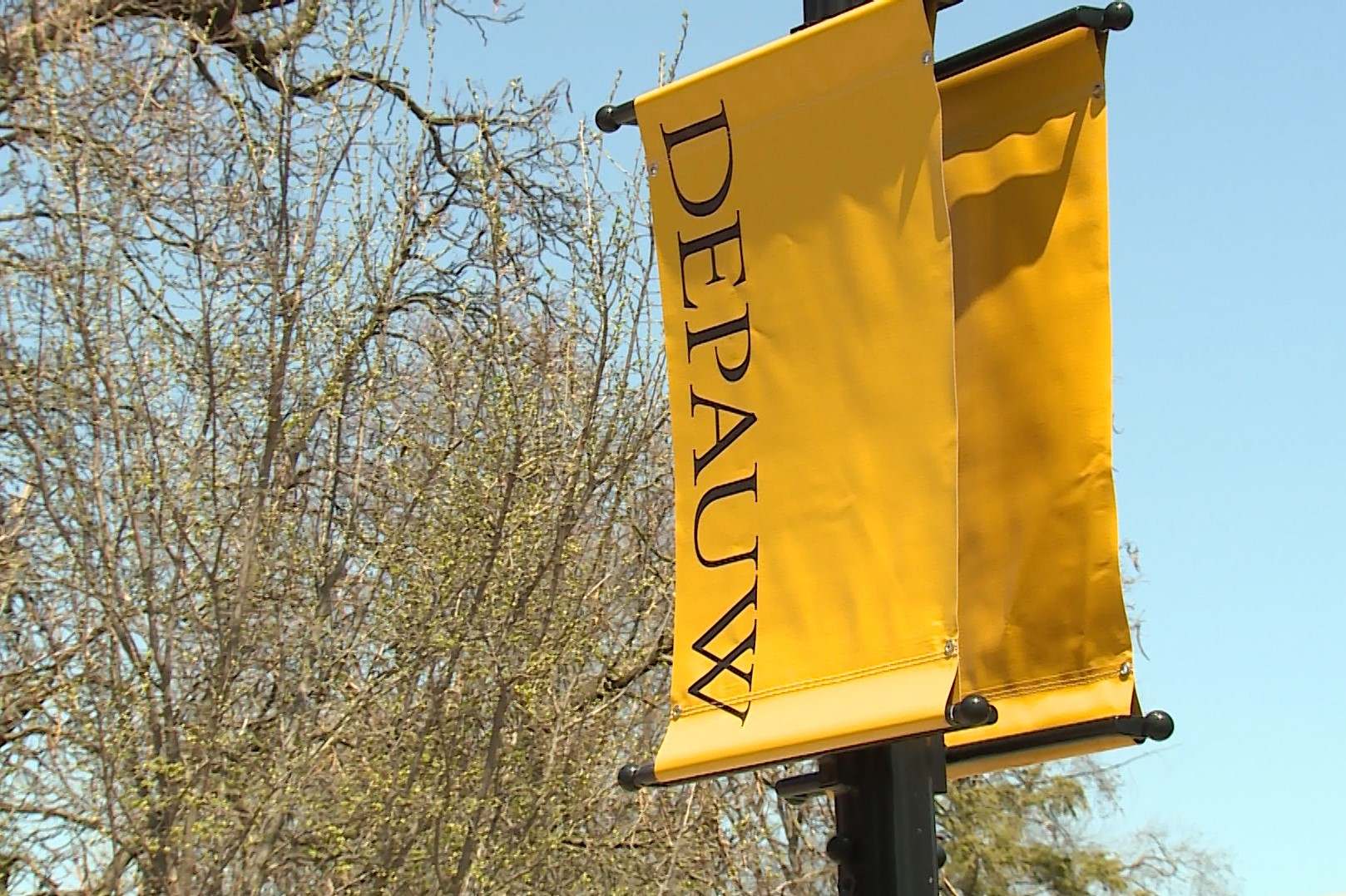 Depauw Faculty Approve Vote Of No Confidence In University President