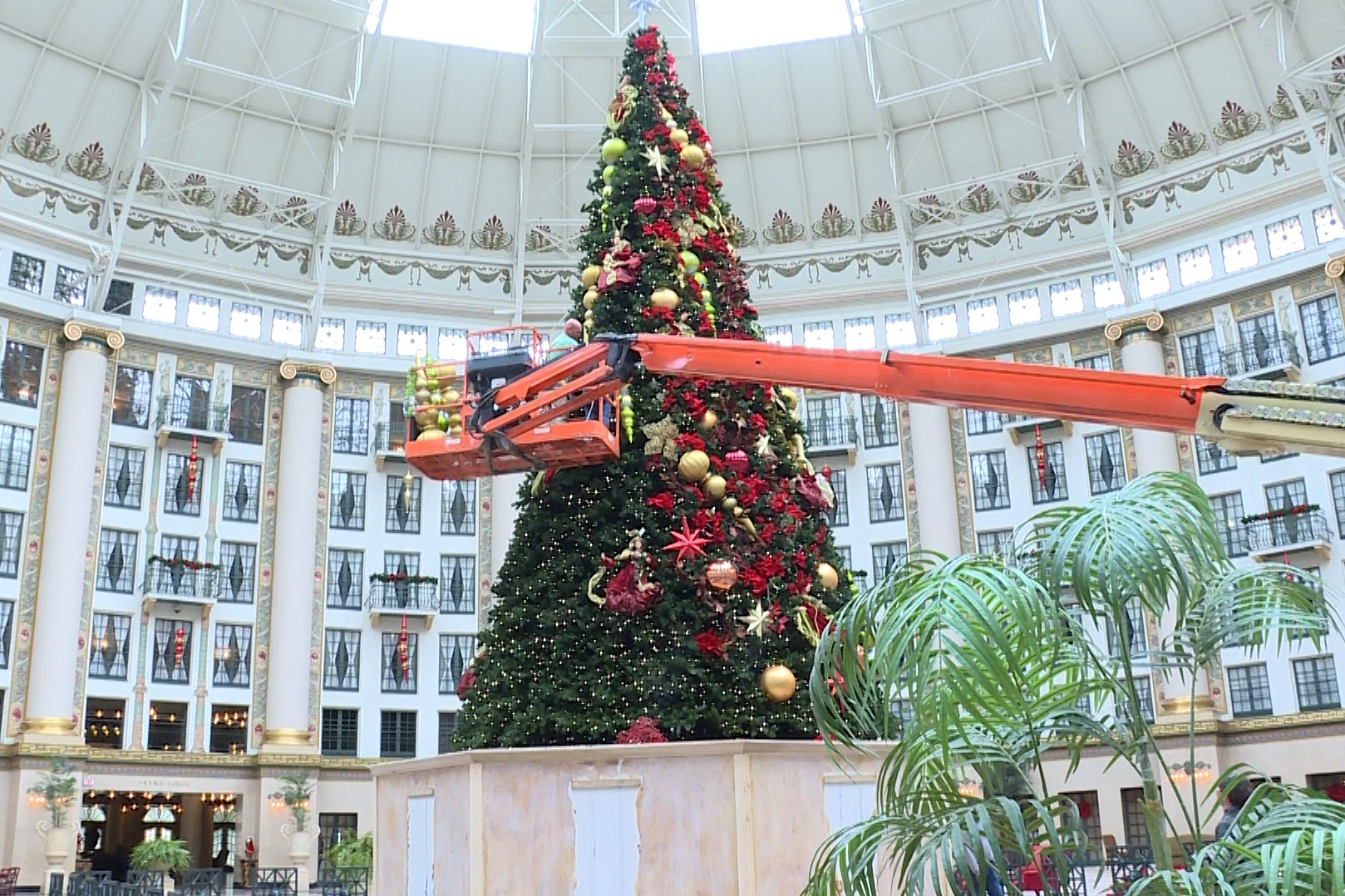 French Lick Christmas 2020 French Lick Resort Prepares For Annual Holiday Festivities | news