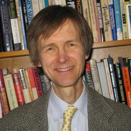 David Keppel