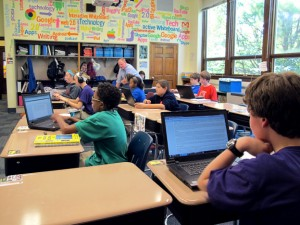 Why Education Technology May Have To Wait For The