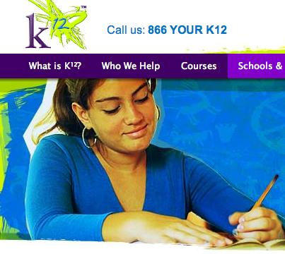 online public school