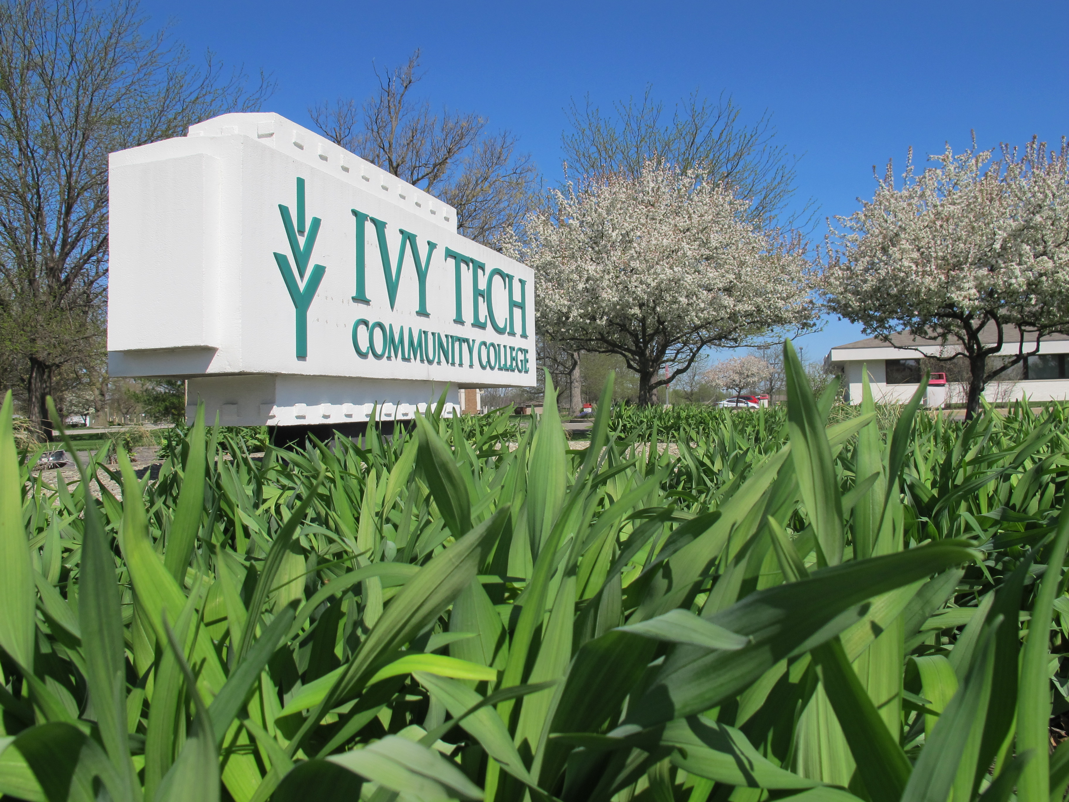 Ivy Tech Bloomington Campus Map.How A Statewide Space Shortage Is Affecting Ivy Tech Students