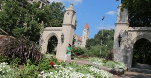 IU Blooming is discontinuing its summer tuition discount this summer.