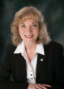 Democrat Glenda Ritz, a media specialist in Washington Township, is running against incumbent Tony Bennett for Superintendent of Public Instruction.