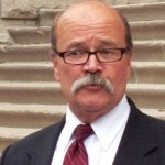 John Gregg is running for the Democratic gubernatorial nomination for a second time. (Photo Credit: Brandon Smith/IPBS)