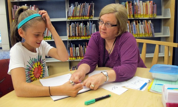 Rethinking How Students With Dyslexia >> Why Parents Of Students With Dyslexia Say Indiana Schools Need To