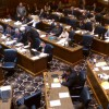 A bill that relaxes the rules for superintendent licensure passed the Indiana House 58-40 Tuesday.