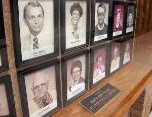 Snider High School will celebrate its 50th anniversary in 2014.