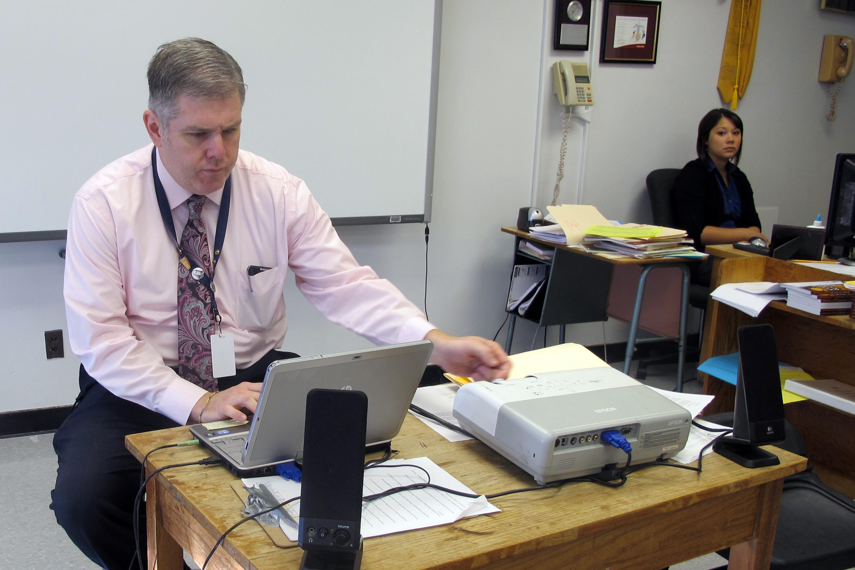 Should I be a high school English teacher?