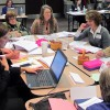 K-12 educators and subject matter experts are reviewing the state's academic standards.