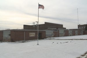 A new charter school in Dugger will now occupy the former Dugger Elementary school building, as well as the Union Junior/Senior High School.