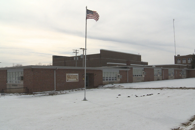 Dugger Elementary is scheduled to close at the end of the school year.