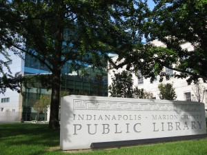 indianapolis library