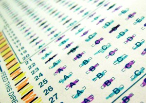 Indiana students may be required to take a new state test in spring 2015.