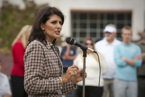 Gov. Nikki Haley of South Carolina recently signed a bill to replace Common Core in her state.