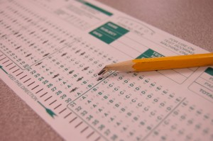 The legislature is considering a bill that changes the future of the state assessment system.