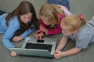 Indiana Cyber Charter School offers virtual instruction to students enrolled around the state.