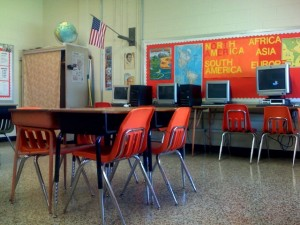 U.S. Secretary of Education Arne Duncan said his department will allow states flexibility in tying student performance to teacher evaluations.