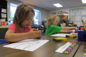 Preschool-age students in Indianapolis are on their way to having high quality options for education - as long as state officials can agree on how to pay for them.