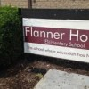 Flanner House Elementary School in Indianpolis closed for good on Sept. 11, 2014 after an investigation found teachers cheated on 2013 ISTEP+ tests. (FILE PHOTO: Sam Klemet/WFYI)