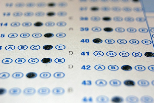 The legislature is considering legislation that changes the standardized assessment students take, replacing the current ISTEP+.