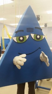 """ICIE,"" the Jackson County's pre-k mascot. (Photo Credit: Jackson County Education Coalition/Facebook)"