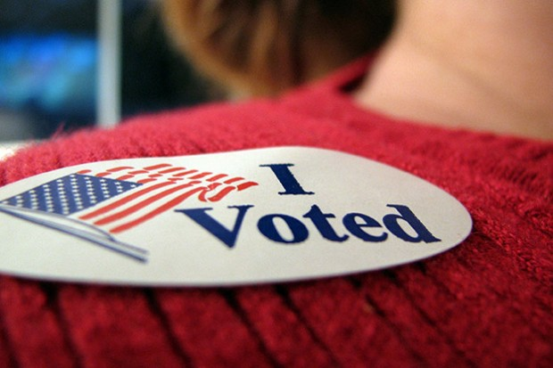 Ten school-related measures will appear on local ballots Tuesday. (Photo Credit: Jessica Whittle Photography/Flickr)