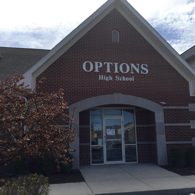 Indiana online school options