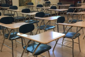 Indiana's voucher system that allows low-income kids to use state funds to attend private schools has put the state in a $40 million deficit.