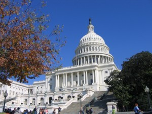 Congressional lawmakers in both the House and Senate are in the process of voting on separate rewrites for the Elementary and Secondary Education Act. (Photo Credit: Rob Crawley/Flickr)