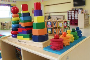 A new report outlines the needs and improvements of Indiana's early childhood education system.