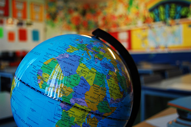 Eight Indiana schools will receive state grant money to begin or expand their own dual language immersion programs. (Photo Credit: Nathan Moorby/Flickr)