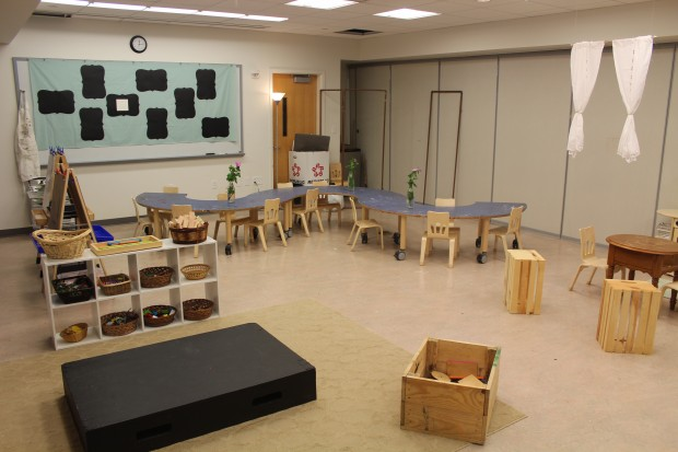 Classroom Design Challenge ~ Museums face access quality challenges with educational