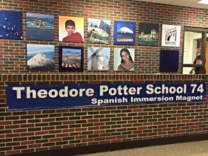 Theodore Potter is one of few dual language immersion programs in the state, but through a new pilot program created by the legislature this year, more programs like this one will start over the next year.
