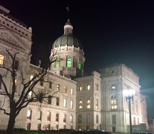 The legislature continues to discuss education bills during the 2016 legislative session.