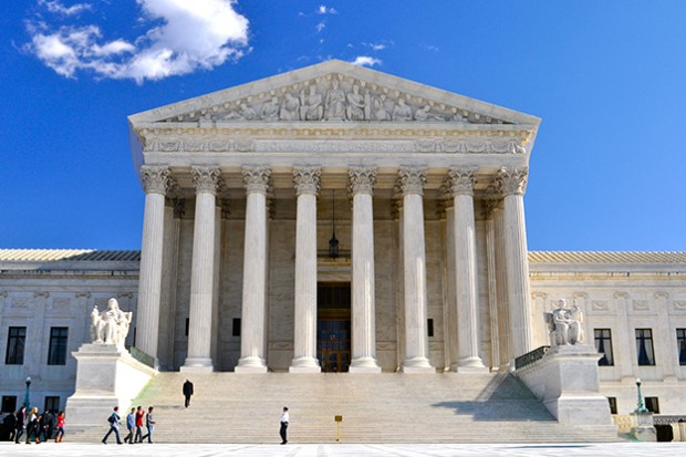 Legal experts say the Supreme Court decision on affirmative action this week was narrow, meaning schools like Indiana University won't have to change. The Court reaffirmed its stance that race can be considered, among a number of factors, when choosing which student submissions to accept. (TexasGOPVote/Flickr)