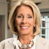 Betsy DeVos, President-elect Donald Trump's pick for Secretary of Education. (Twitter)