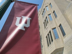 Students at Indiana University and the University of Notre Dame are appealing to administration, asking to make the schools a sanctuary campus for undocumented students.