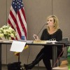 Jennifer McCormick, Indiana superintendent of public instruction (Peter Balonon-Rosen/IPB News)
