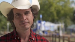 Kimbal Musk, brother of Elon the CEO of Tesla, is entrepreneur and restaurateur. (WFYI News)